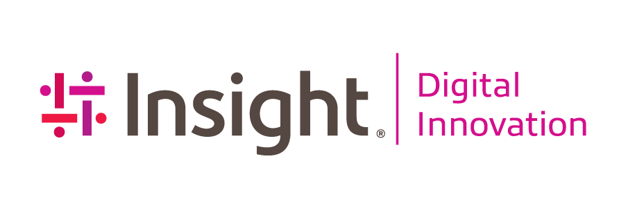 Insight - To find out how Insight can help you and your company, visit Insight.com.