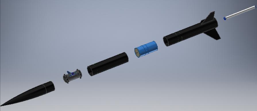 Rocket Design -
