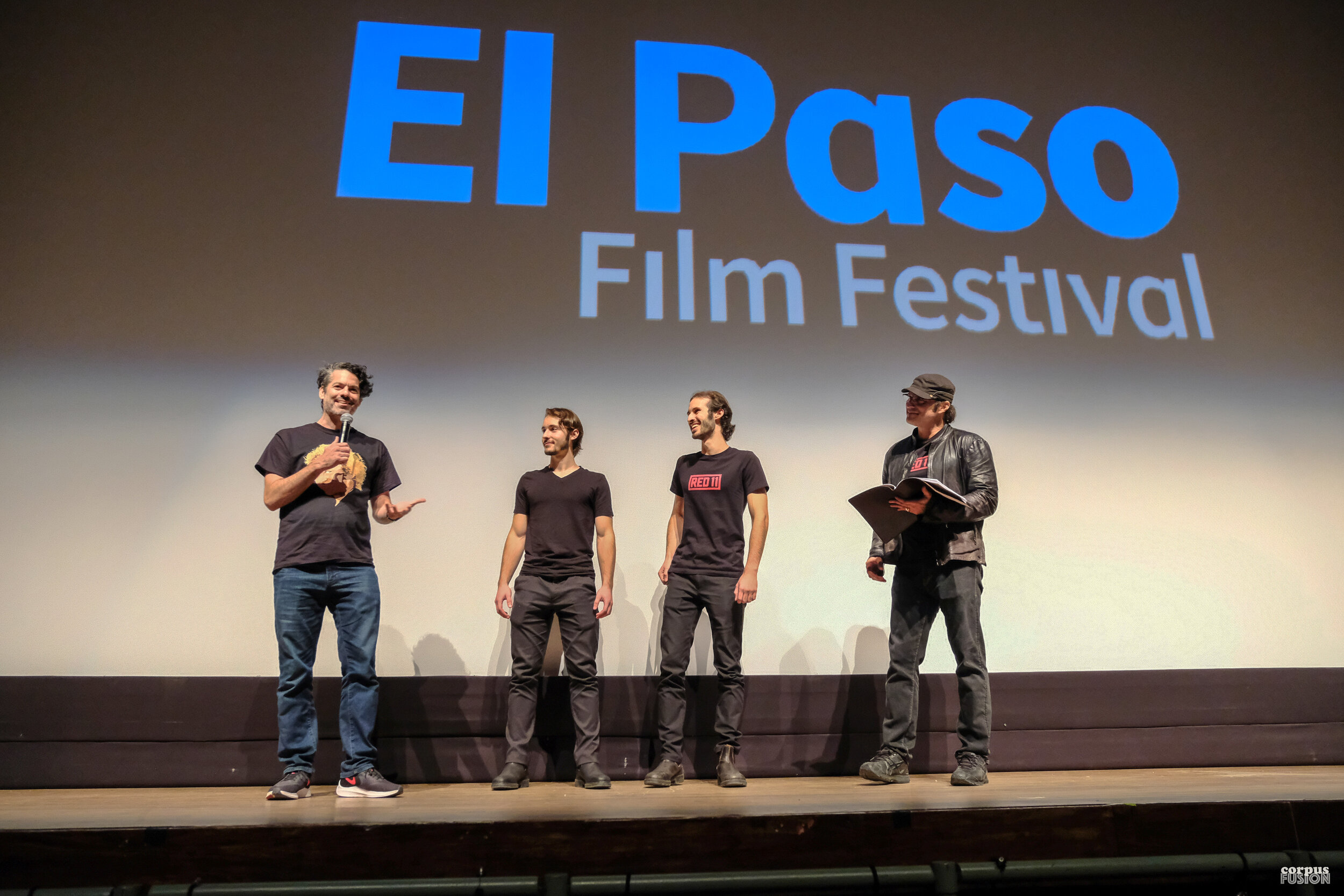 2019 FESTIVAL WINNERS - See which films and filmmakers won cash prizes at the 2019 El Paso Film Festival.