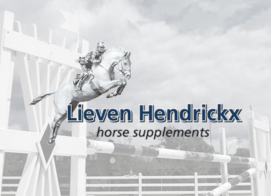 Lieven Hendrickx - Horse supplements