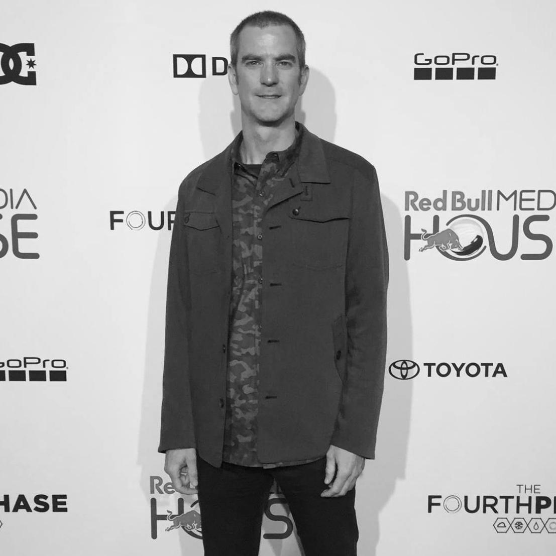 Adam Foley  Music Supervisor