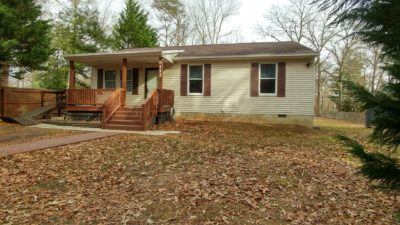 Severn home for sale