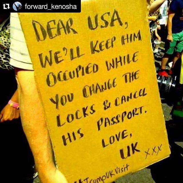 #Repost @forward_kenosha