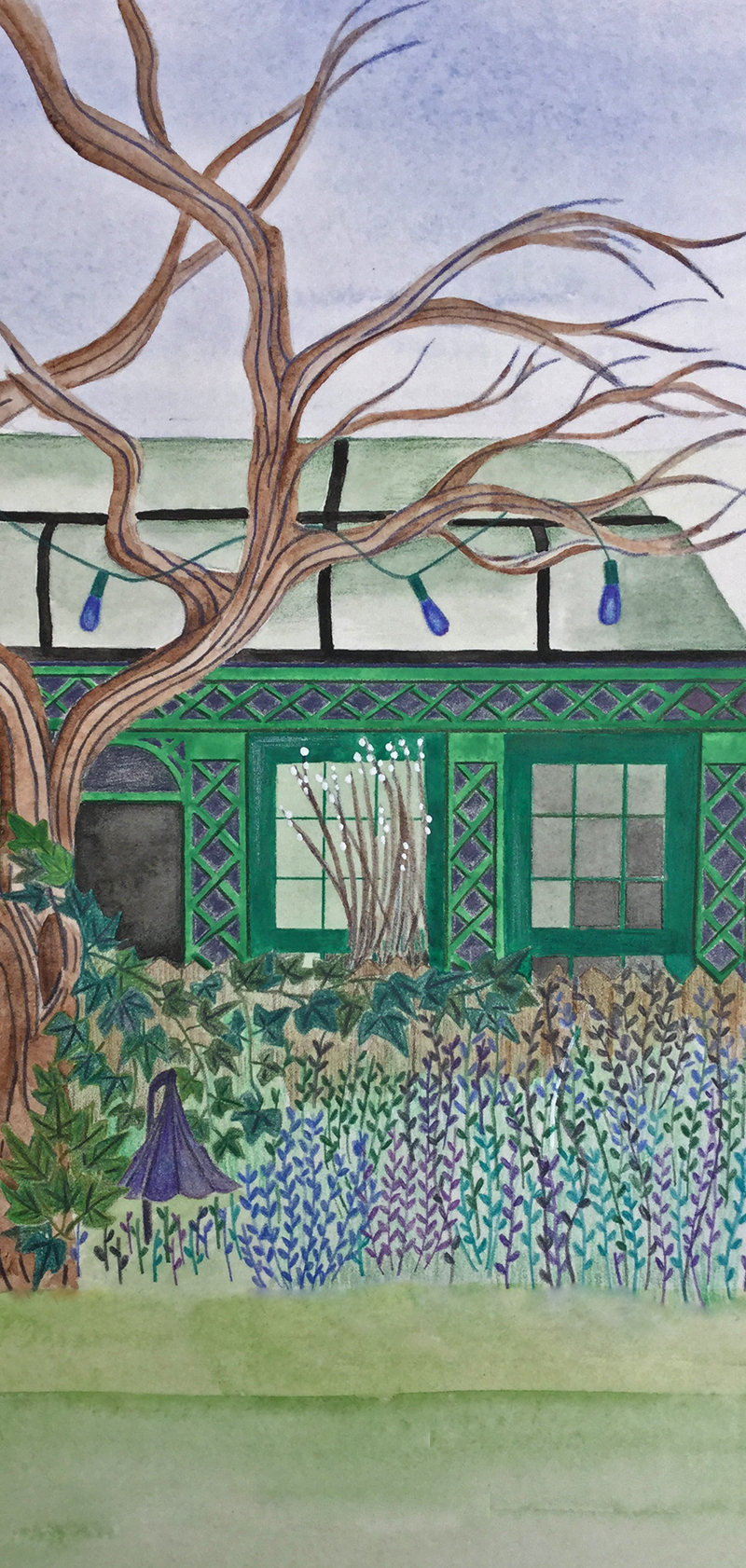 Briony Dixon Illustration