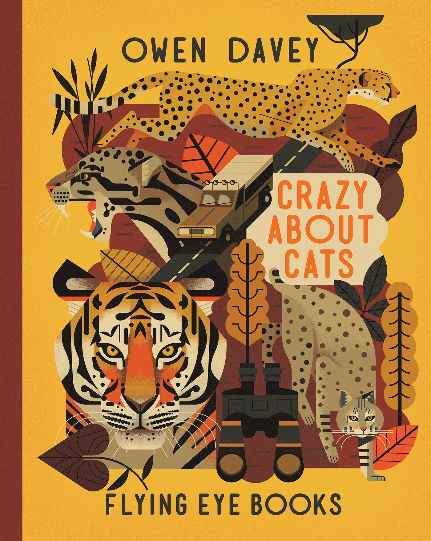 Crazy about cats owen davey.jpg
