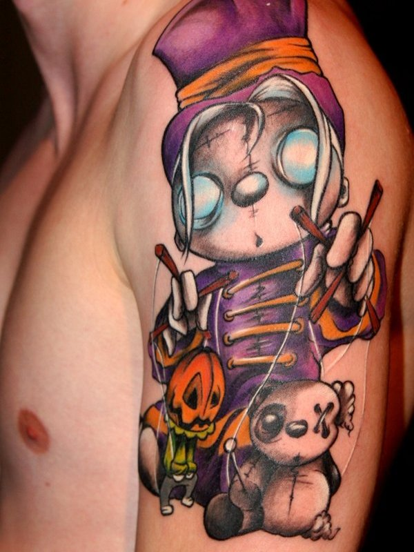Photo: www.tattoo-journal.com