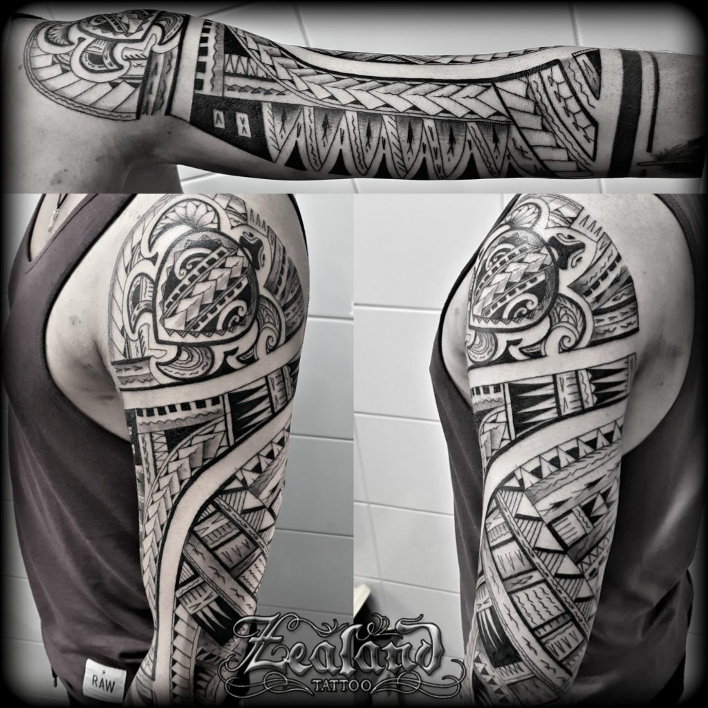 Photo: www.zealandtattoo.co.nz