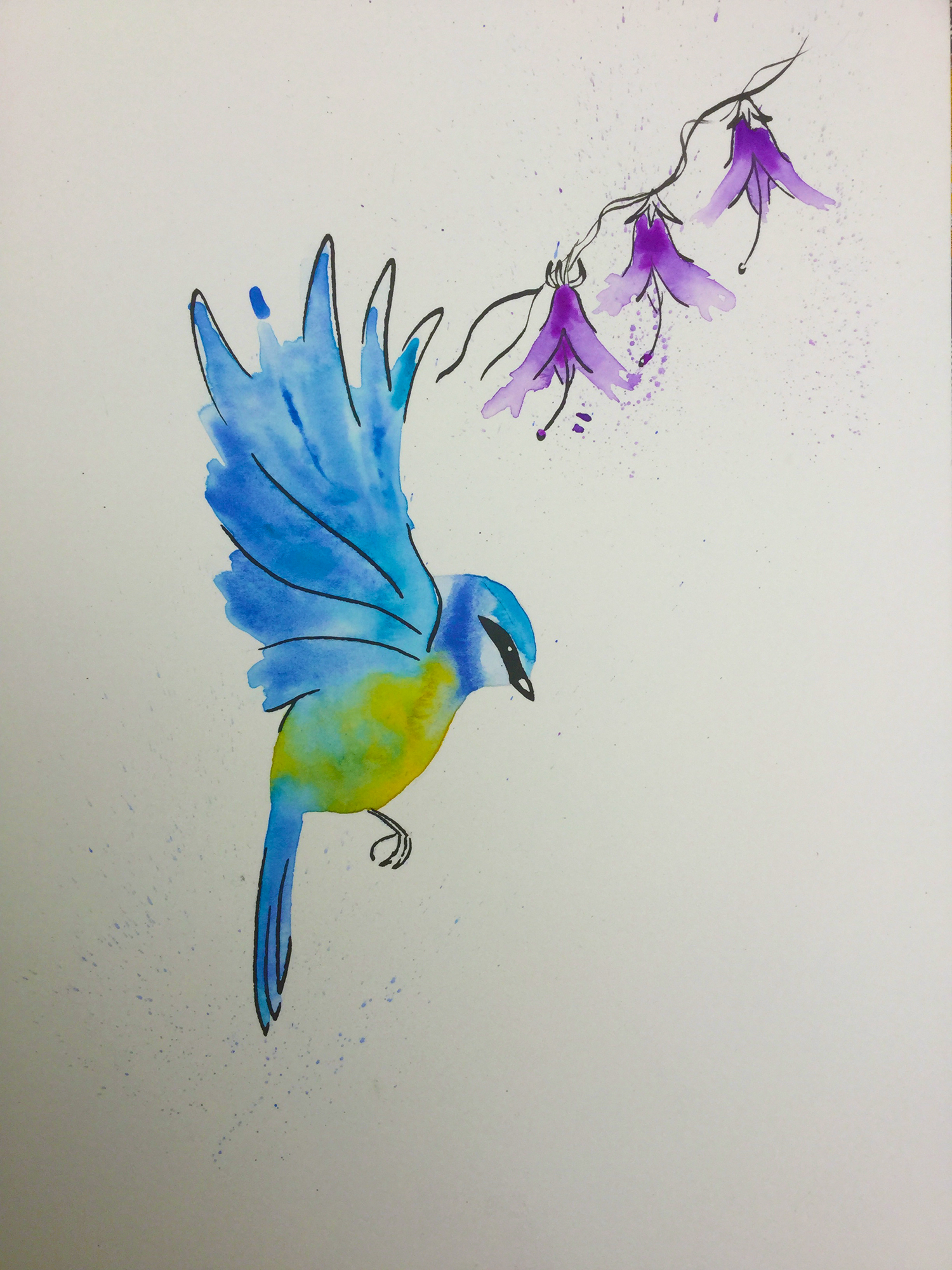 Blue tit watercolour tattoo 2.jpg