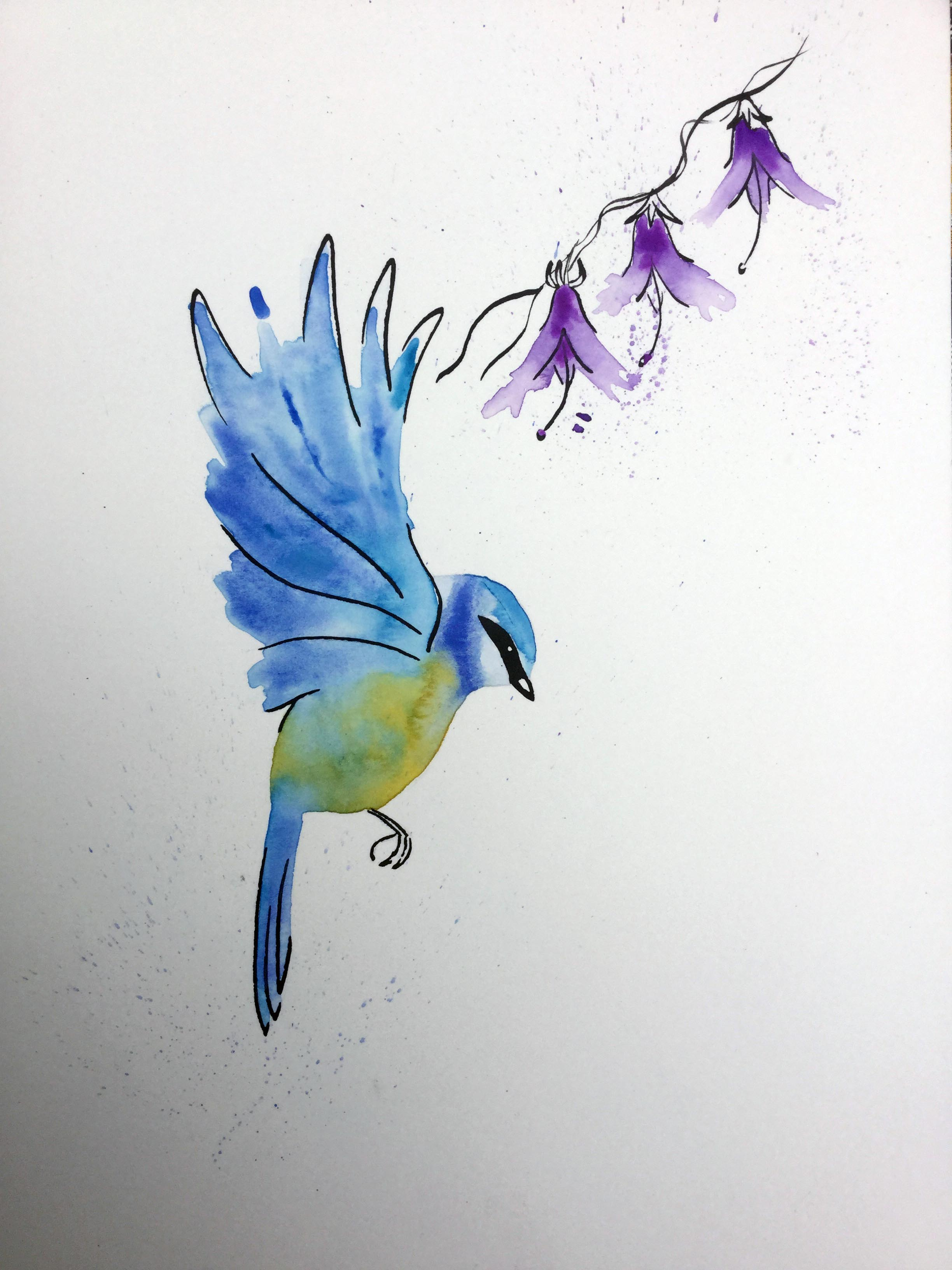 Blue tit watercolour tattoo.jpg