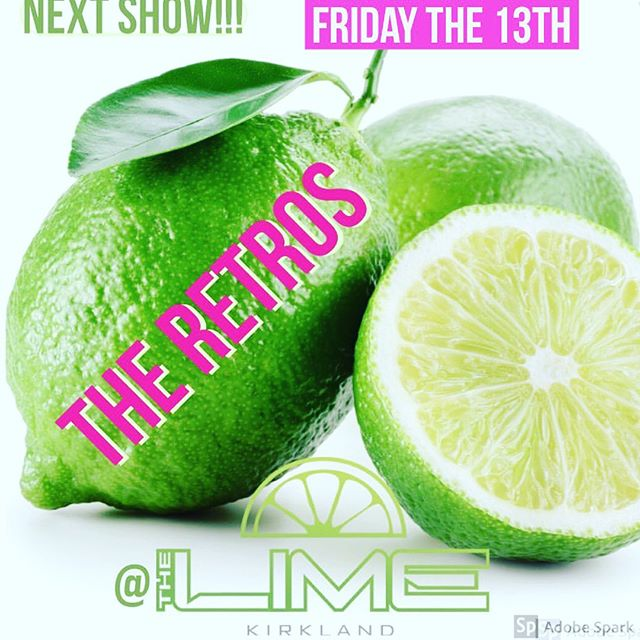 One week from today! Back by popular demand! The best show this summer! FRIDAY NIGHT! Friday the 13th! Ya' better get there early! #theretrosband #newwave #seattle #theretros #seattlesbest #80s #80smusic #80snewwave #80sfashion #madonna #danceparty #fun #vancouver #livemusic #auburn #portland #sunglassesatnight #sunglasses #walklikeanegyptian #videokilledtheradiostar #vogue #rickrolled #youspinme #deadoralive #devo #whipit #seattlelivemusic #seattlemusic #tacomamusic