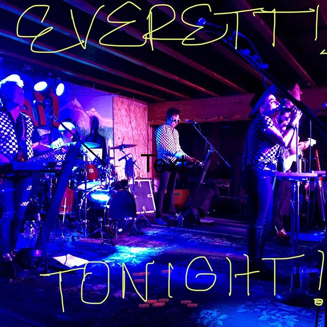 The Retros are closing out tonights festivities and the play until midnight TONIGHT!! ! It's going to be a crazy night at The Everett Sausage Fest! #everettsausagefest #80s #80snewwave #livemusic #everett