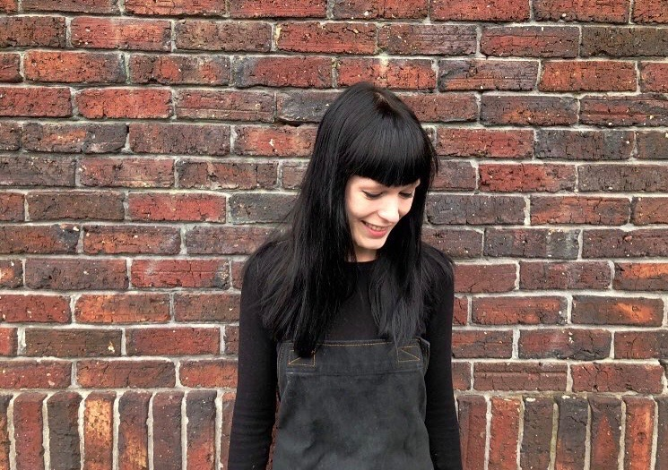 Rice cakes for all! - Kathleen Pearce (Hunnybee, Parts & Labour, Charcut, royal dinette) is taking over Thursday, rice cakes and noodles for the win!