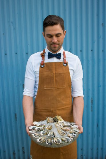 Curious Oyster! - Richard will be joining us at the bar on Friday with all the best oysters! This is the best time of year for them! EE will be making a couple other snacks as well!