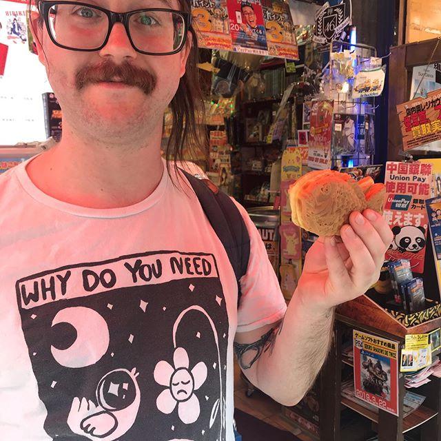 A series of @jimbonumber5 Japan-ing!