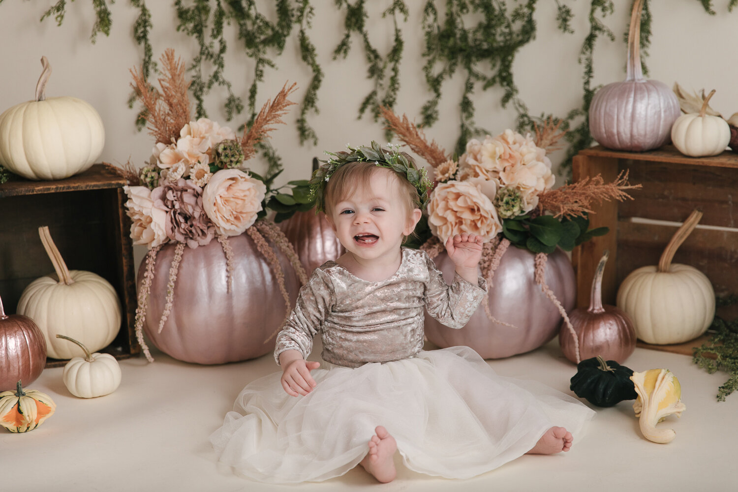 Baby_Girl_Birthday_Session_in_Studio_Smash_and_Splash_Photos_Pink_and_Cream_Little_Pumpkin_Theme_Baby_Girl_Frist_Birthday_Shoot_October_and_Fall_Soft_Color_Pallet_by_Baby_Photographer_Christie_Leigh_Photo_in_Cortland_Ohio-1.JPG