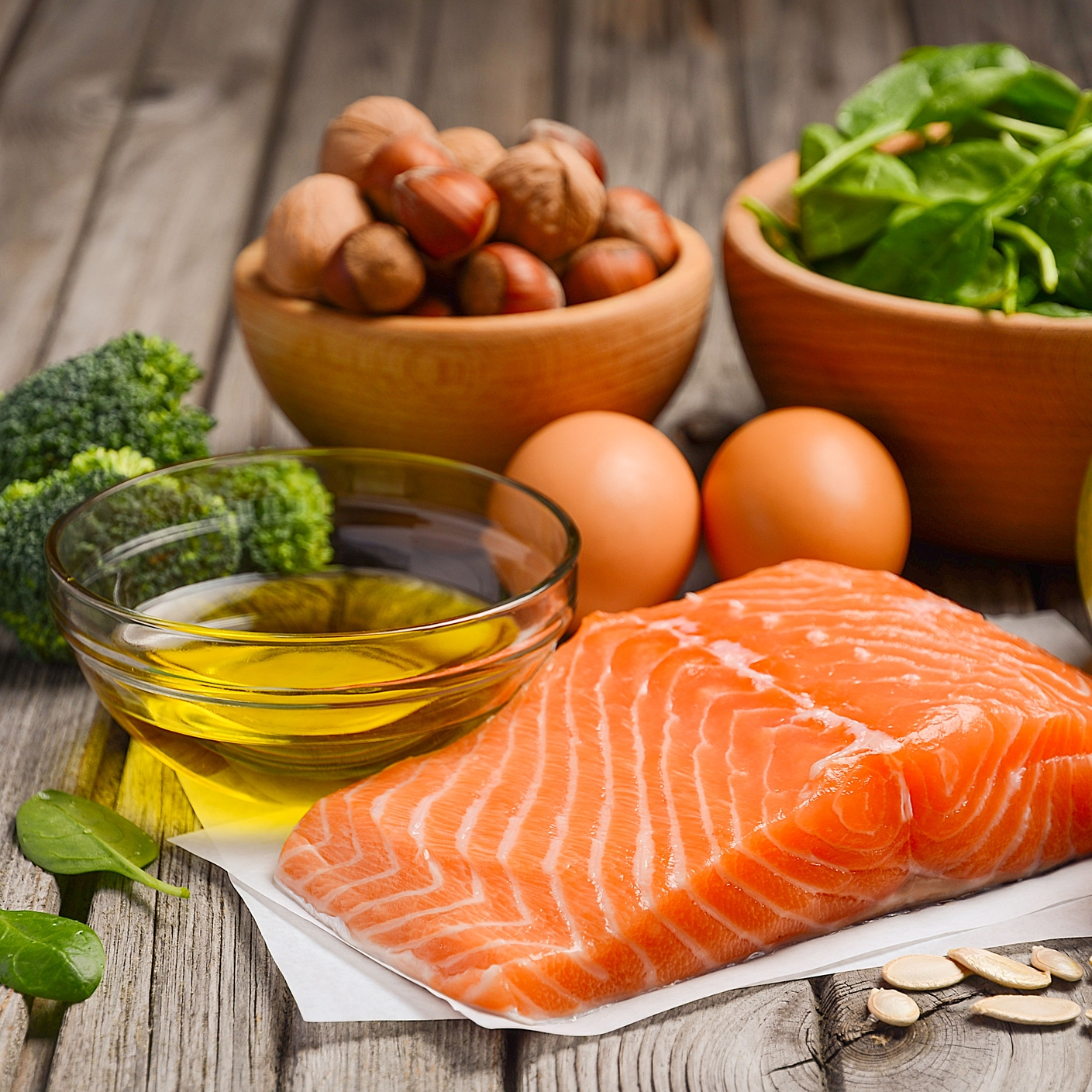 """Photo by JulijaDmitrijeva/iStock / Getty Images  Nutrition  """"Exercise in combination with a healthy diet is the cornerstone of treatment for people with fat disorders"""" says Dr. Karen Herbst."""