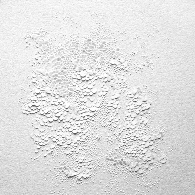 Papier sculpté - Lauren Collin