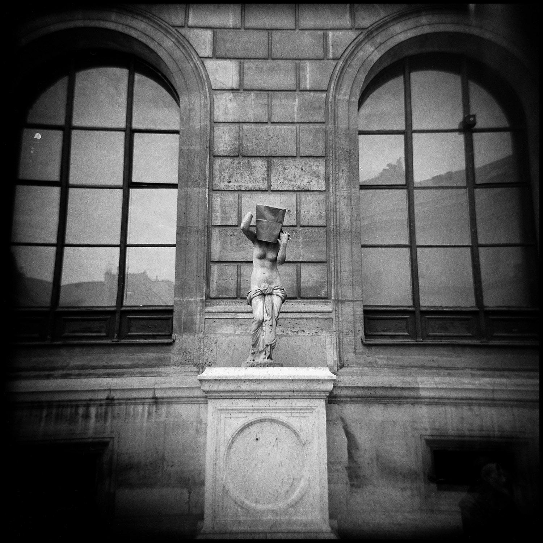 Untitled, Paris