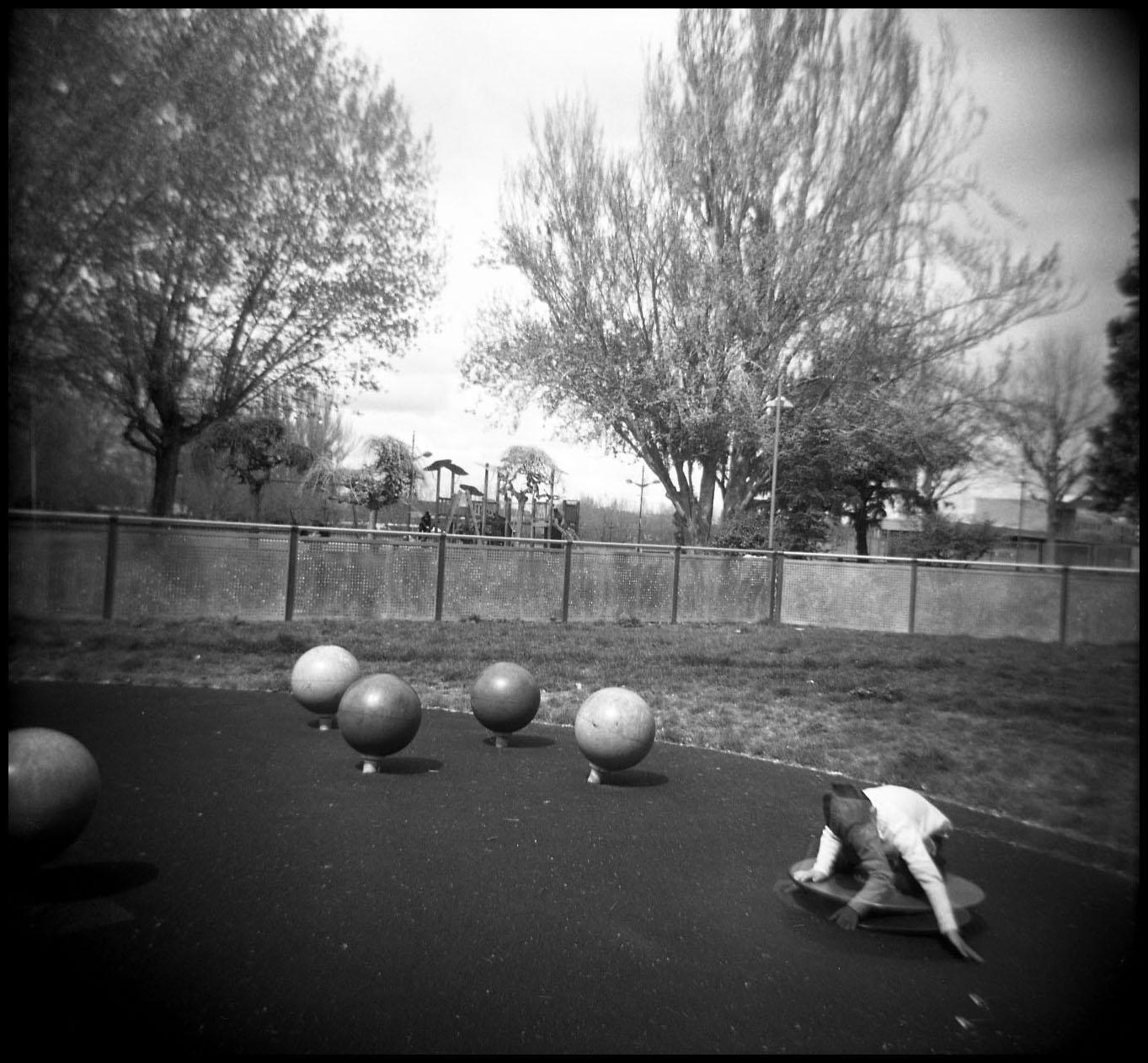 Léon Playground