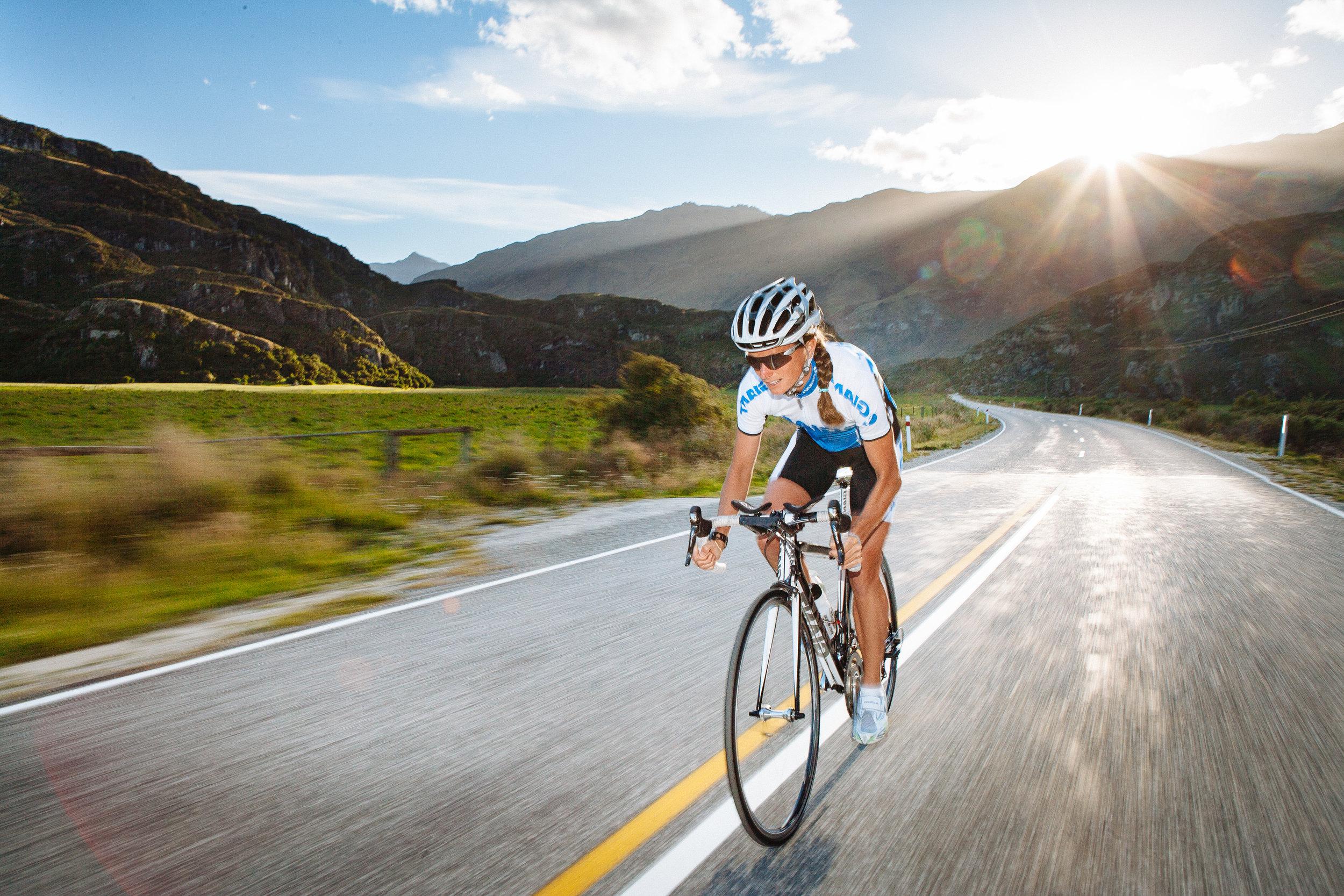 Cycling Coaching