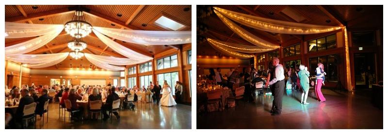 Wedding Lights L&A