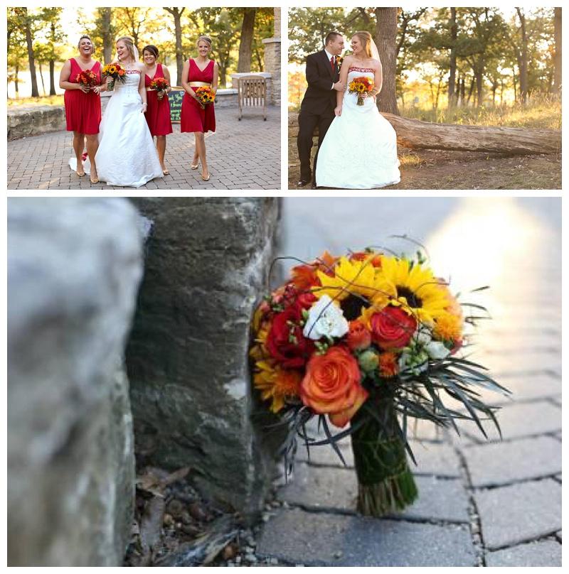 Fall Wedding L&A