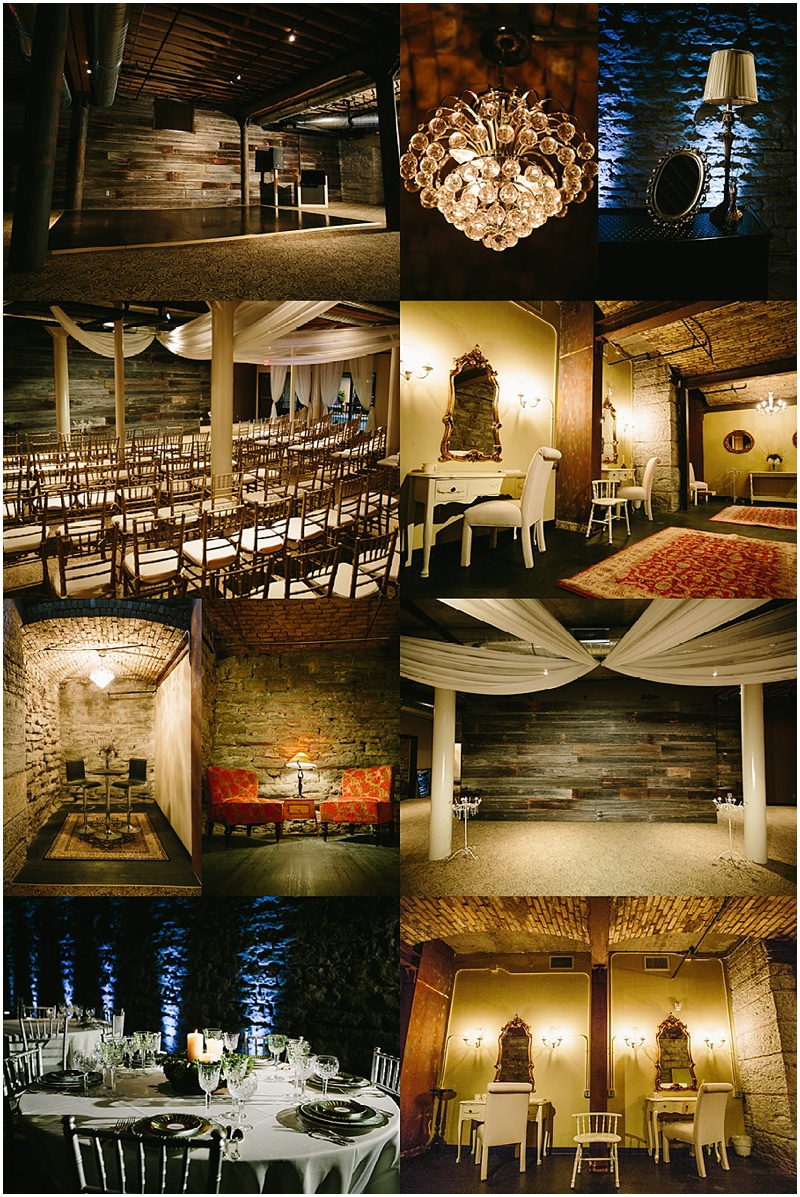 Lowertown Event Center