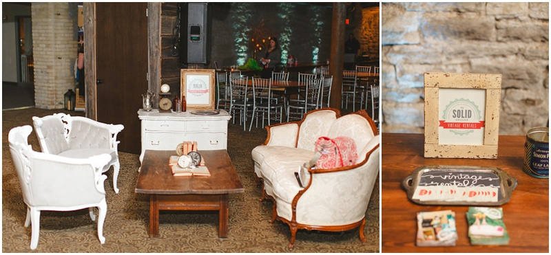Date Night Out On Solid Ground Vintage Rentals