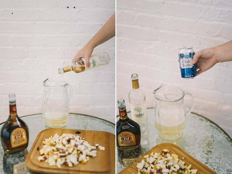 White Cider Sangria-rosetree-thanksgiving