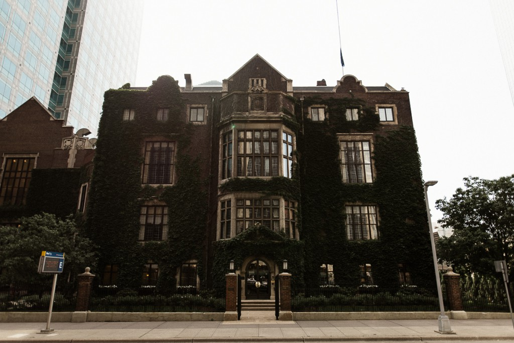 Minneapolis club wedding by wedding and event planners, Rosetree events