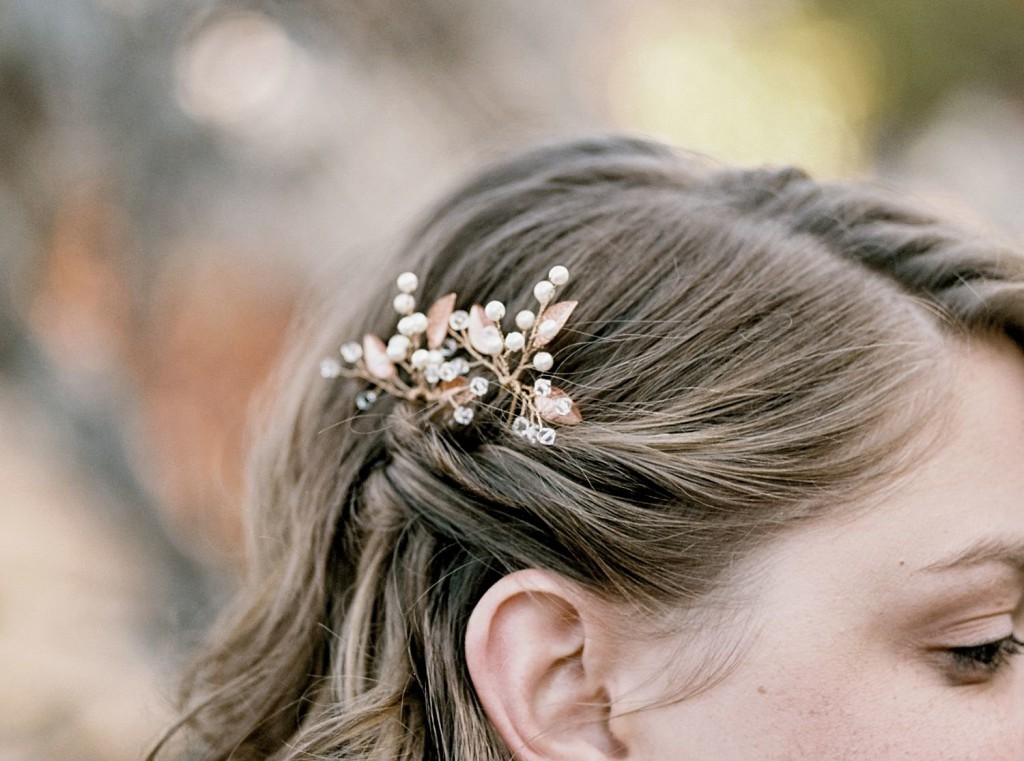 bridal accessory, hair piece