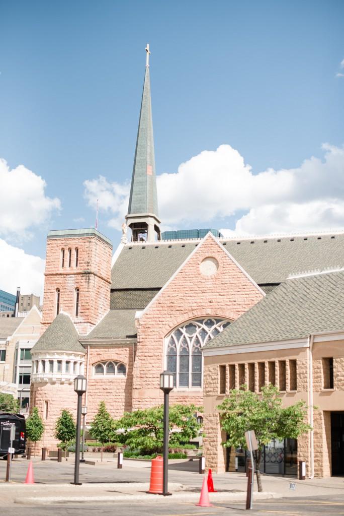 first baptist church mpls