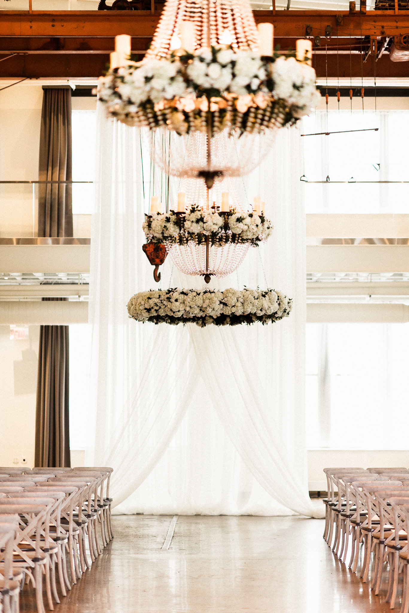 Wedding planned by Rosetree Wedding & Events