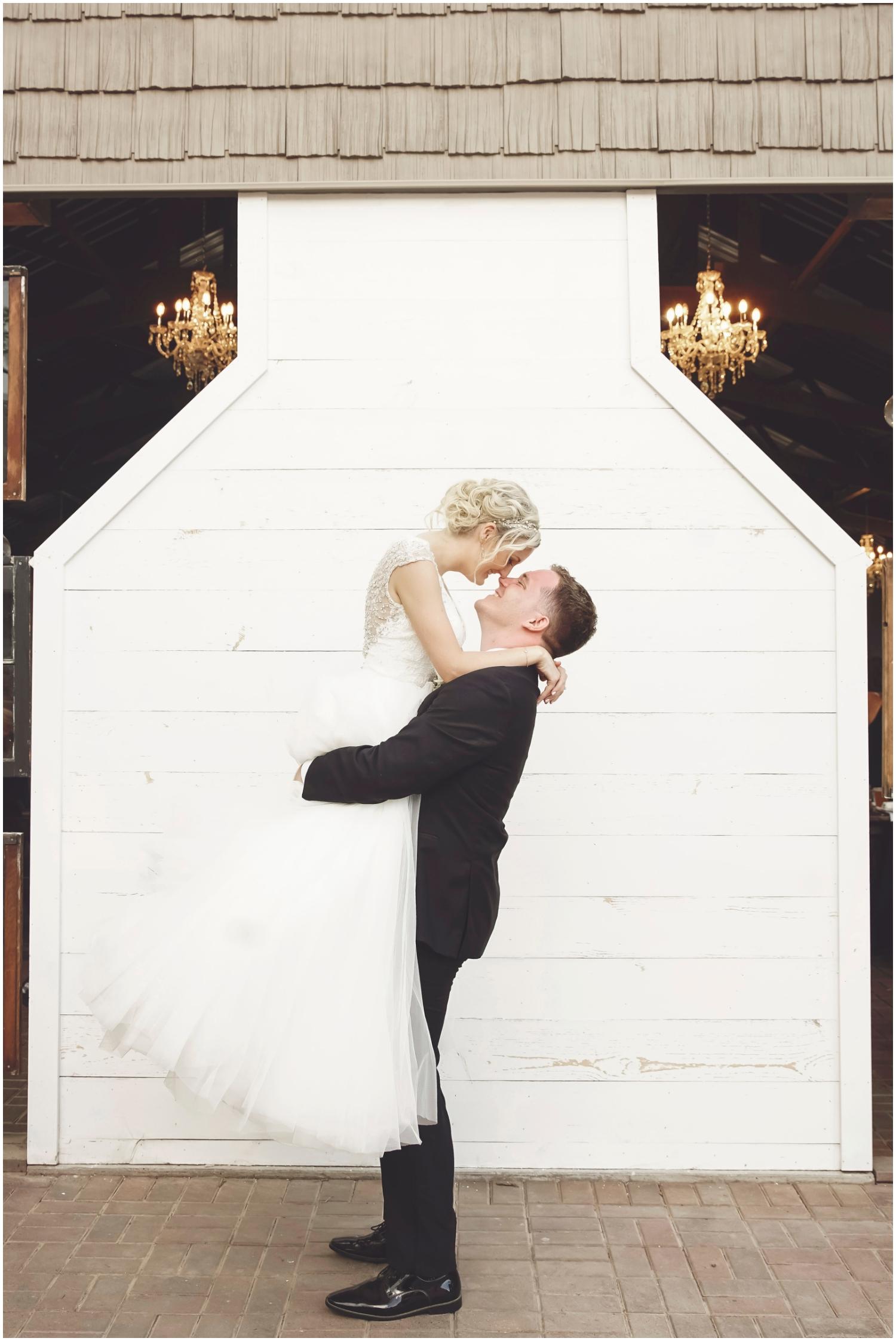 Hidden Meadow & Barn wedding venue