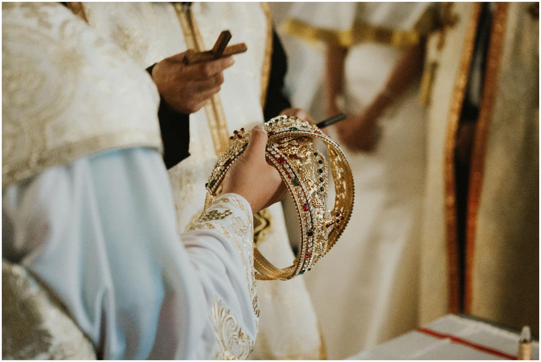 MN Wedding Ceremony