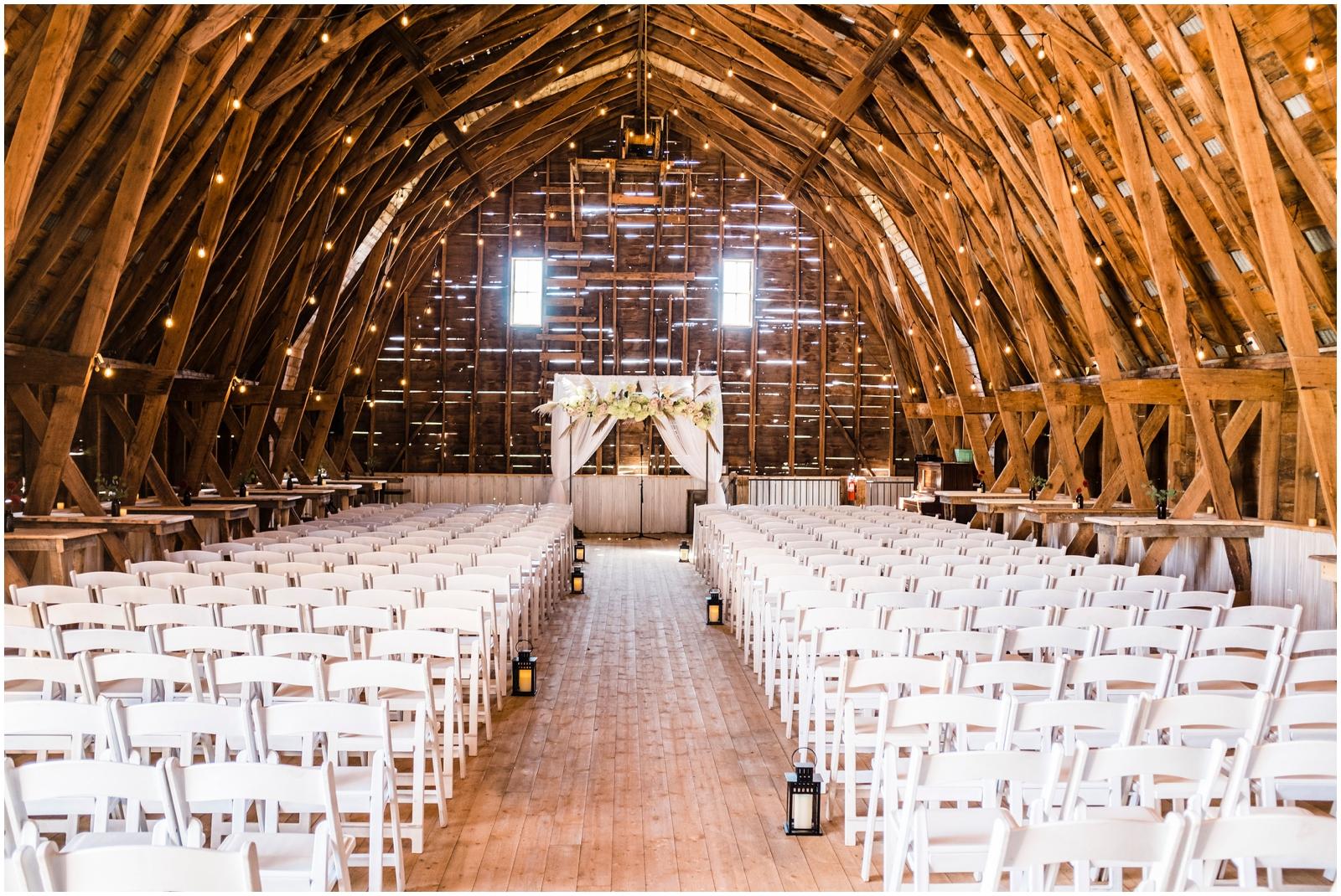 Wisconsin wedding planner