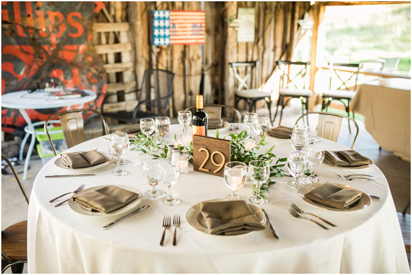 wedding tablescape inspiration