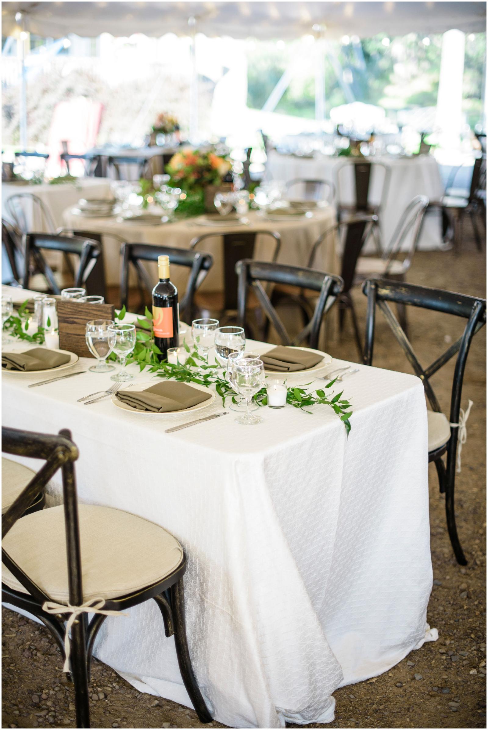 wedding in Wisconsin