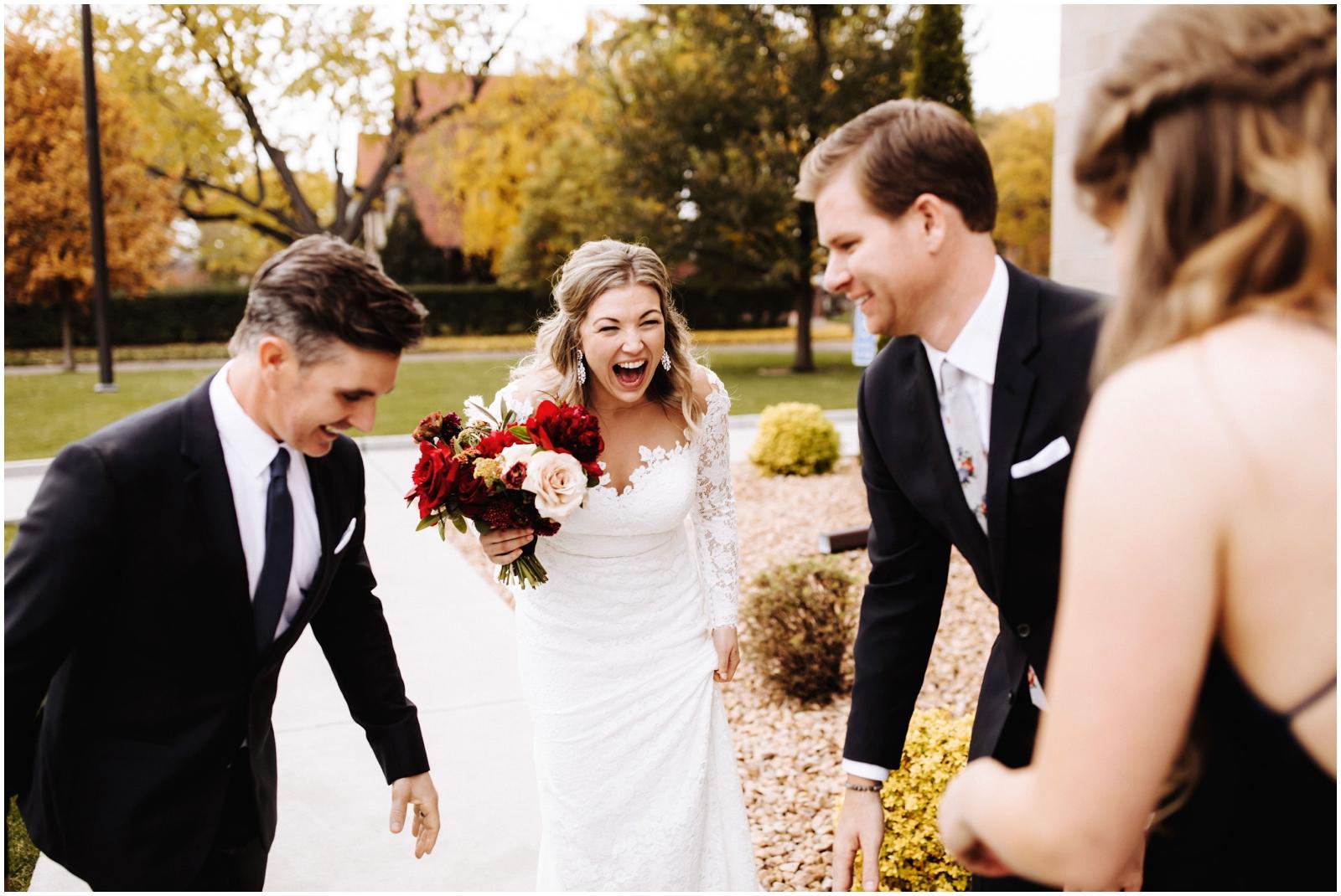 Minnesota Wedding Planner, Mpls Wedding Planner, Machine Shop MPLS, Mpls Wedding Venue. Bride and groom