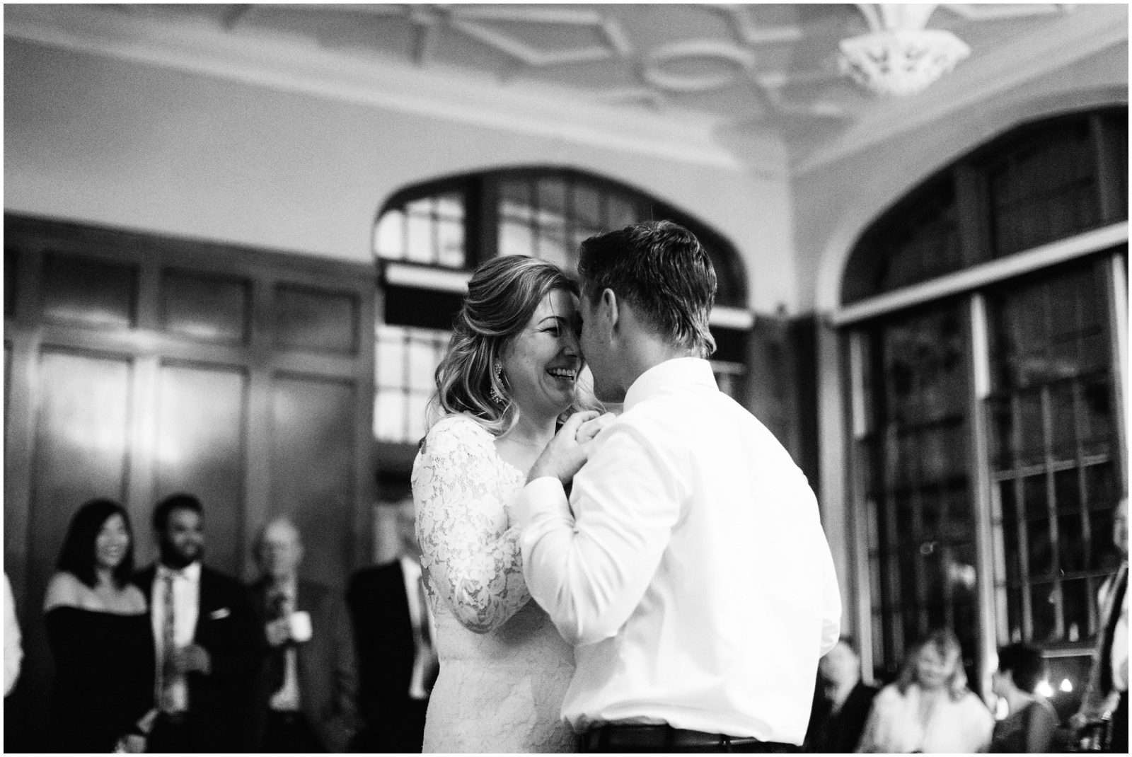 Minnesota Wedding Planner, Mpls Wedding Planner, Machine Shop MPLS, Mpls Wedding Venue. Bride and groom dancing