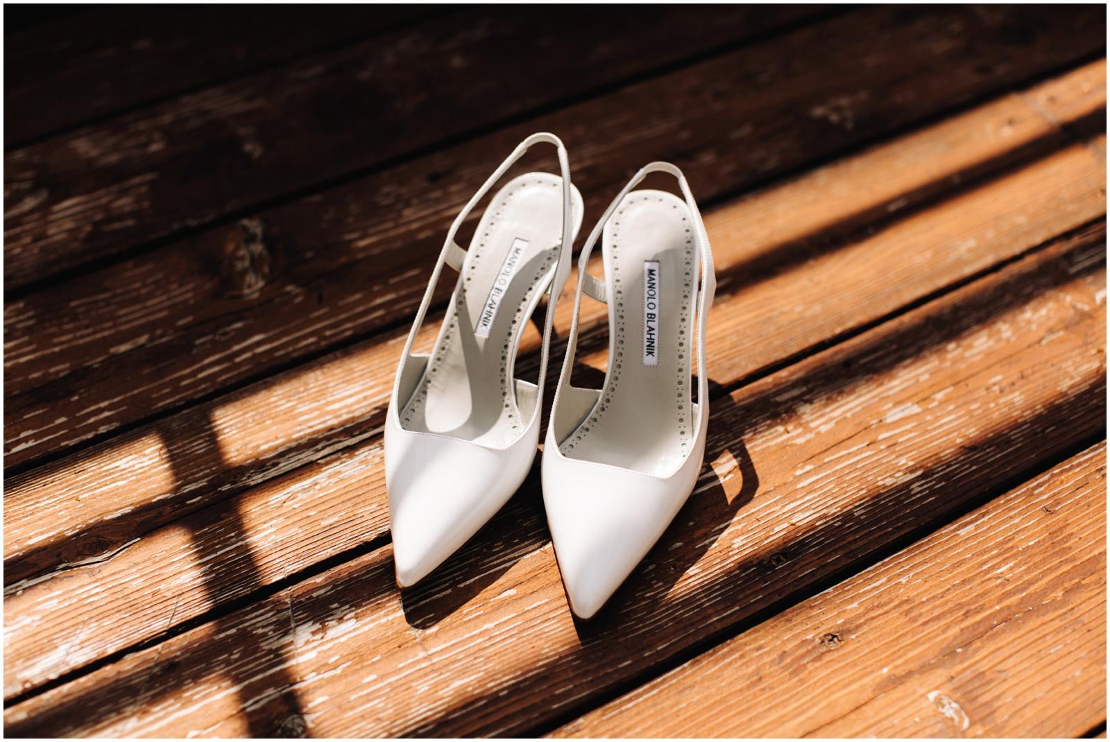 Minnesota Wedding Planner. Lafayette Club Wedding. Bride's wedding shoes