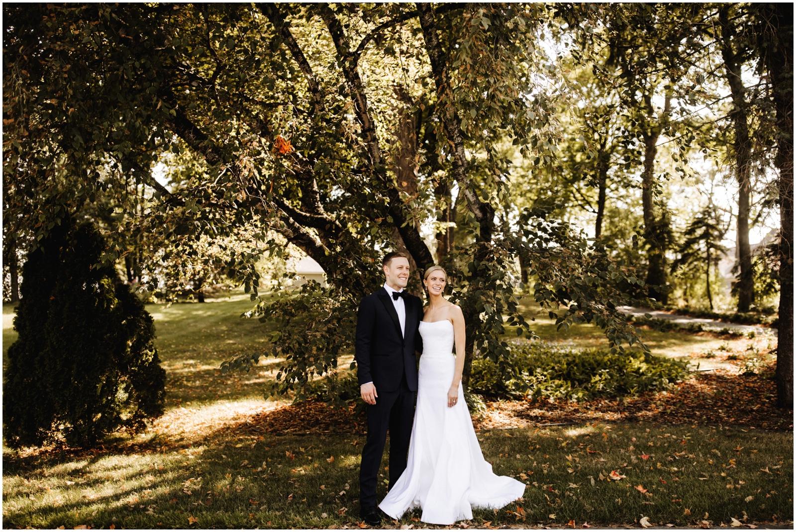 Minnesota Wedding Planner. Lafayette Club Wedding