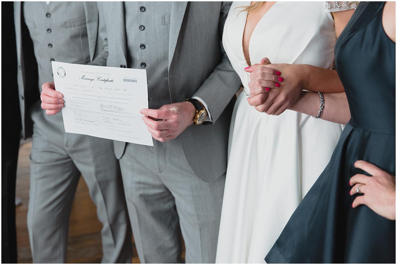 Minnesota Wedding Planner, Mpls Wedding Planner, Machine Shop MPLS, Mpls Wedding Venue,   Bride and groom getting married in Minnesota