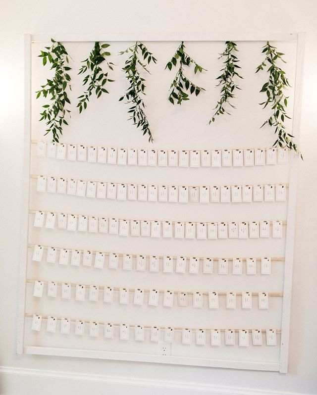 Just a touch of greenery was the perfect embellishment for this escort card display. Minimalistic perfection! ⠀⠀⠀⠀⠀⠀⠀⠀⠀ ⠀⠀⠀⠀⠀⠀⠀⠀⠀ Photo: @brianbossany⠀⠀⠀⠀⠀⠀⠀⠀⠀ Bar: Liquid Motion⠀⠀⠀⠀⠀⠀⠀⠀⠀ Beauty: @ladyvampartistry⠀⠀⠀⠀⠀⠀⠀⠀⠀ Dress: @annikabridal⠀⠀⠀⠀⠀⠀⠀⠀⠀ Dessert: @nothingbundtcakes⠀⠀⠀⠀⠀⠀⠀⠀⠀ Dessert: @thirstywhalebakery⠀⠀⠀⠀⠀⠀⠀⠀⠀ Catering: @commonroots⠀⠀⠀⠀⠀⠀⠀⠀⠀ Ceremony Entertainment: Metropolitan Chamber Strings⠀⠀⠀⠀⠀⠀⠀⠀⠀ Reception Entertainment: @some_shitty_cover_band⠀⠀⠀⠀⠀⠀⠀⠀⠀ Florals: @liliaflowerboutique⠀⠀⠀⠀⠀⠀⠀⠀⠀ Officiant: Mark Nelson⠀⠀⠀⠀⠀⠀⠀⠀⠀ Rentals: @LinenEffects⠀⠀⠀⠀⠀⠀⠀⠀⠀ Venue: @theblaisdellmpls⠀⠀⠀⠀⠀⠀⠀⠀⠀ ⠀⠀⠀⠀⠀⠀⠀⠀⠀ #theblaisdell #theblaisdellmpls  #mplswedding #minneapoliswedding #minneapolisweddings #minneapolisweddingplanner #minneapolisweddingcoordinator #minneapolis #minnesota #mn #minnesotawedding #mnweddings #mnwedding #mnweddingplanner #minnesotabride #mnbride #SeatingChart #PlaceCards #EscortCards #WeddingSeatingChart #WeddingPlaceCards
