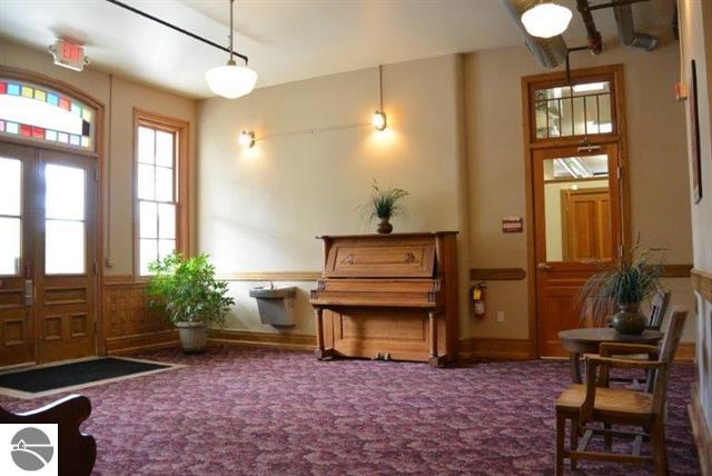 When you enter the building, please make yourself comfortable in the waiting area inside Suite 101: Grand Traverse Wellness Collective. Your therapist will come get you at your appointment start time. -