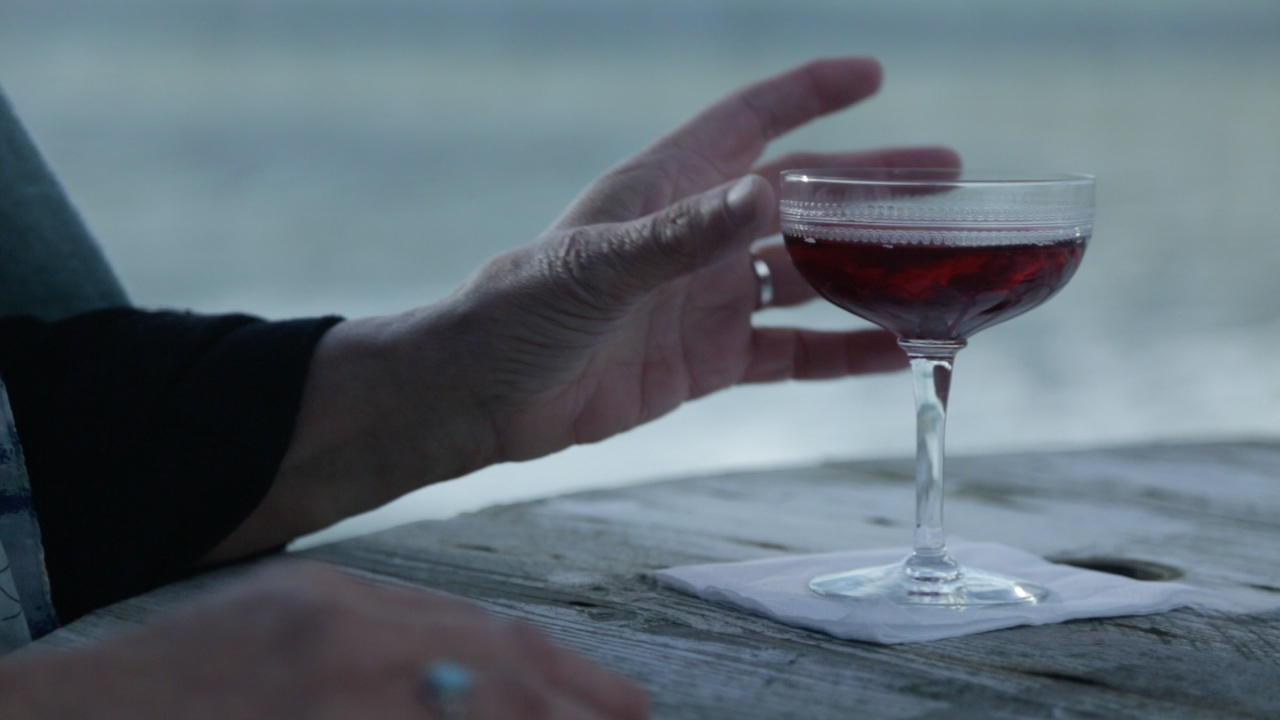 WORD COUNT: ELEPHANT JUICE   ARTIST FILM - KASIA FUDAKOWSKI  'Word Count 05: Elephant Juice' is produced as part of a solo exhibition of Kasia Fudakowski at 1646 in December 2018.   SERVICES  Production