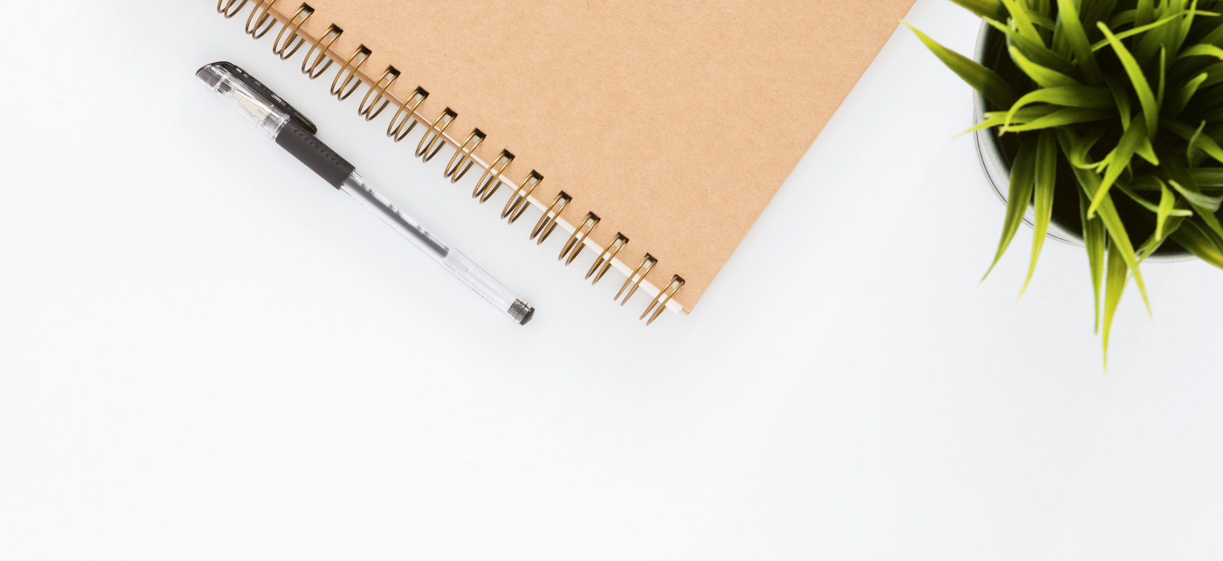 Think your business doesn't need a blog? - Think again.
