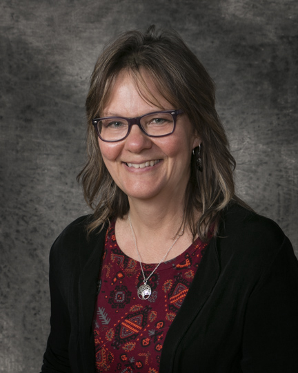 Jackie James-Creedon, Executive Director of Citizen Science Community Resources