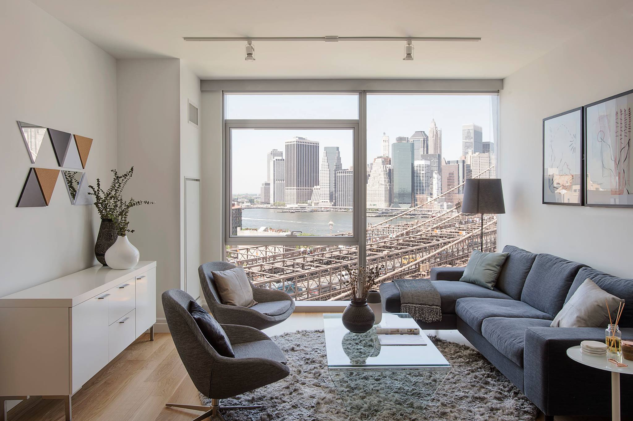New York City Apartment Layouts -