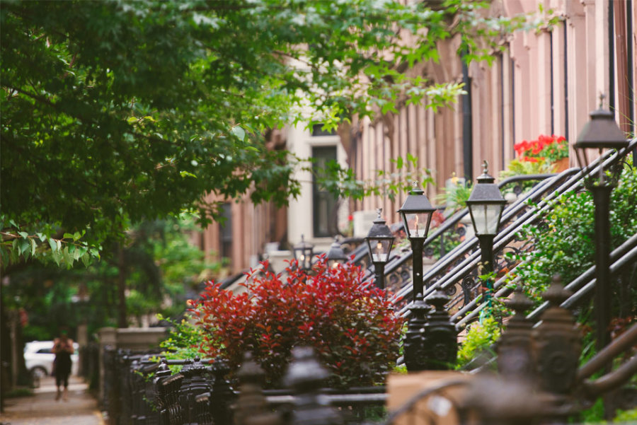 Moving to New York City Checklist -